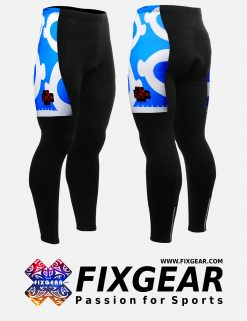 FIXGEAR LT-26 Men's Cycling Cycling Padded Pants