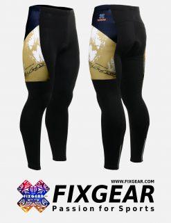 FIXGEAR LT-32 Men's Cycling Cycling Padded Pants