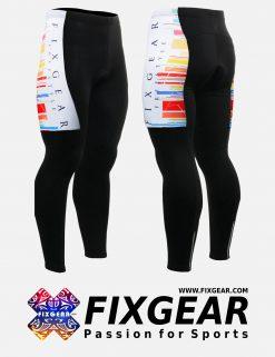 FIXGEAR LT-33 Men's Cycling Cycling Padded Pants