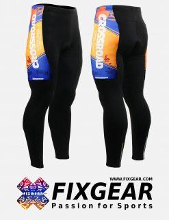 FIXGEAR LT-7 Men's Cycling Cycling Padded Pants