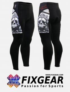 FIXGEAR LT-9 Men's Cycling Cycling Padded Pants
