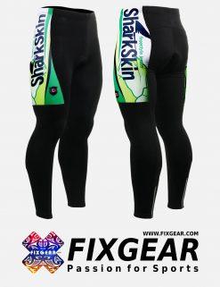 FIXGEAR LT-g3 Men's Cycling Cycling Padded Pants