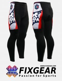 FIXGEAR LT-g4 Men's Cycling Cycling Padded Pants