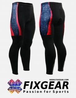FIXGEAR LT-g6 Men's Cycling Cycling Padded Pants