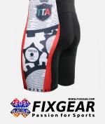 FIXGEAR ST-g4 Men's Cycling Cycling Padded Shorts 2