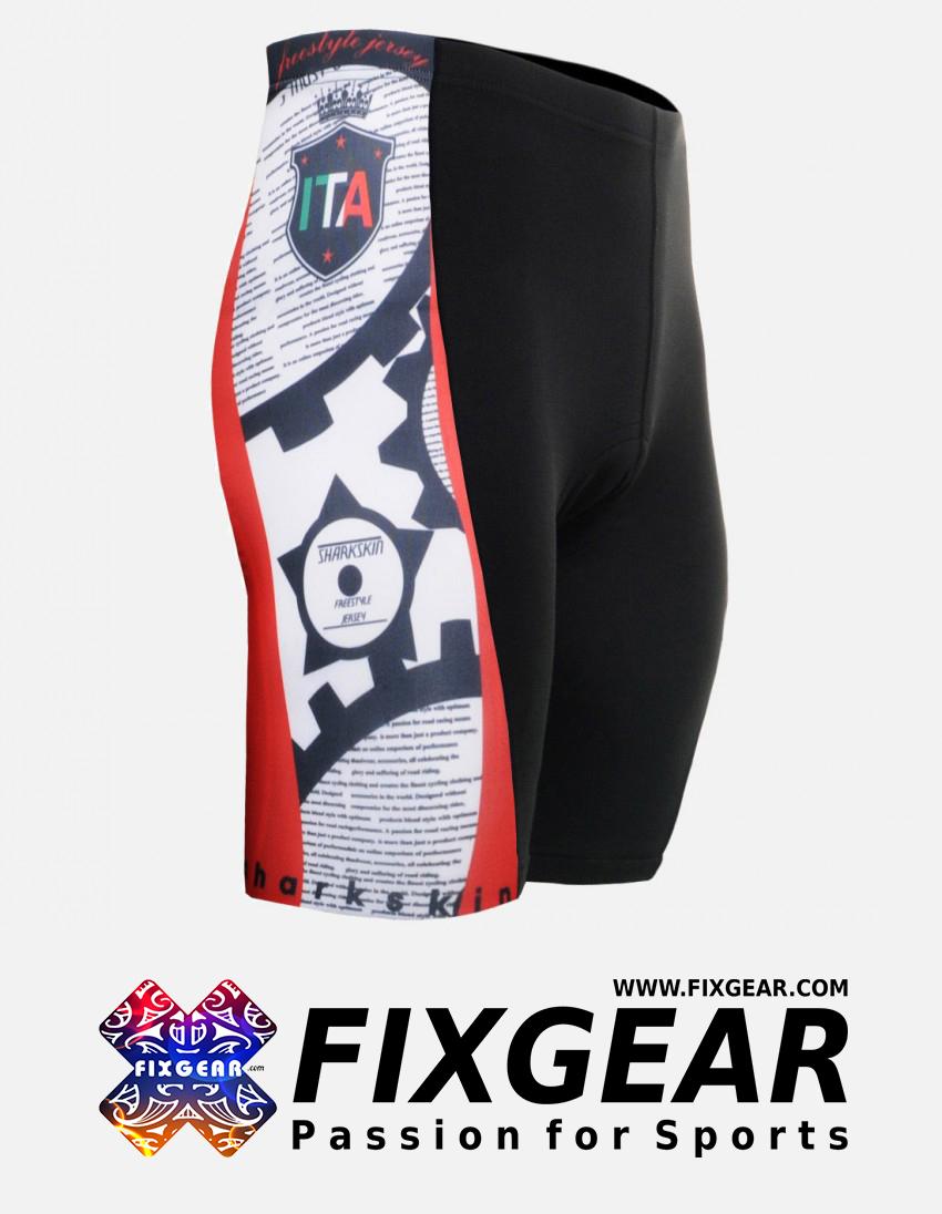 FIXGEAR ST-g4 Men's Cycling Cycling Padded Shorts 1