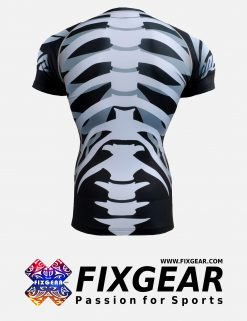 FIXGEAR CFS-55 Skin-tight Compression Base Layer Shirt