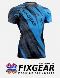 FIXGEAR CFS-68C Skin-tight Compression Base Layer Shirt