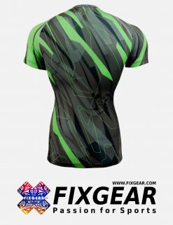 FIXGEAR CFS-68G Skin-tight Compression Base Layer Shirt