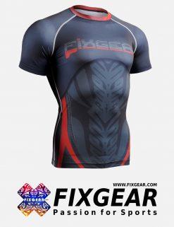 FIXGEAR CFS-72 Skin-tight Compression Base Layer Shirt