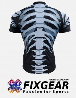FIXGEAR CS-5502 Men's Cycling Jersey Short Sleeve