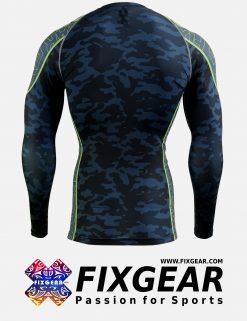 FIXGEAR CFL-H1 Compression Base Layer Shirt