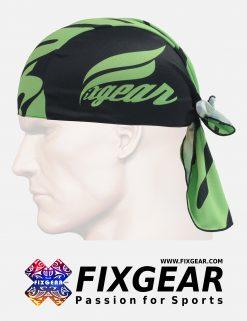 FIXGEAR D-12K Cycling Skull cap, Bandana