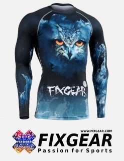 FIXGEAR CFL-J7 Compression Base Layer Shirt