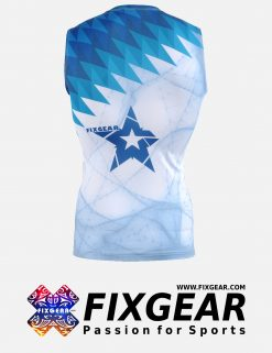 FIXGEAR CFN-H65 Compression Base Layer Sleeveless Shirt