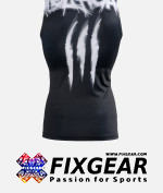 FIXGEAR CFN-L18 Compression Base Layer Sleeveless Shirt 2