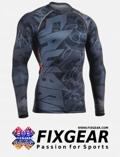 FIXGEAR CFL-H5 Compression Base Layer Shirt