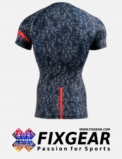 FIXGEAR CFS-g6 Skin-tight Compression Base Layer Shirt