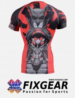FIXGEAR CFS-H4 Skin-tight Compression Base Layer Shirt